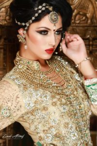 asian bridal makeup artist courses