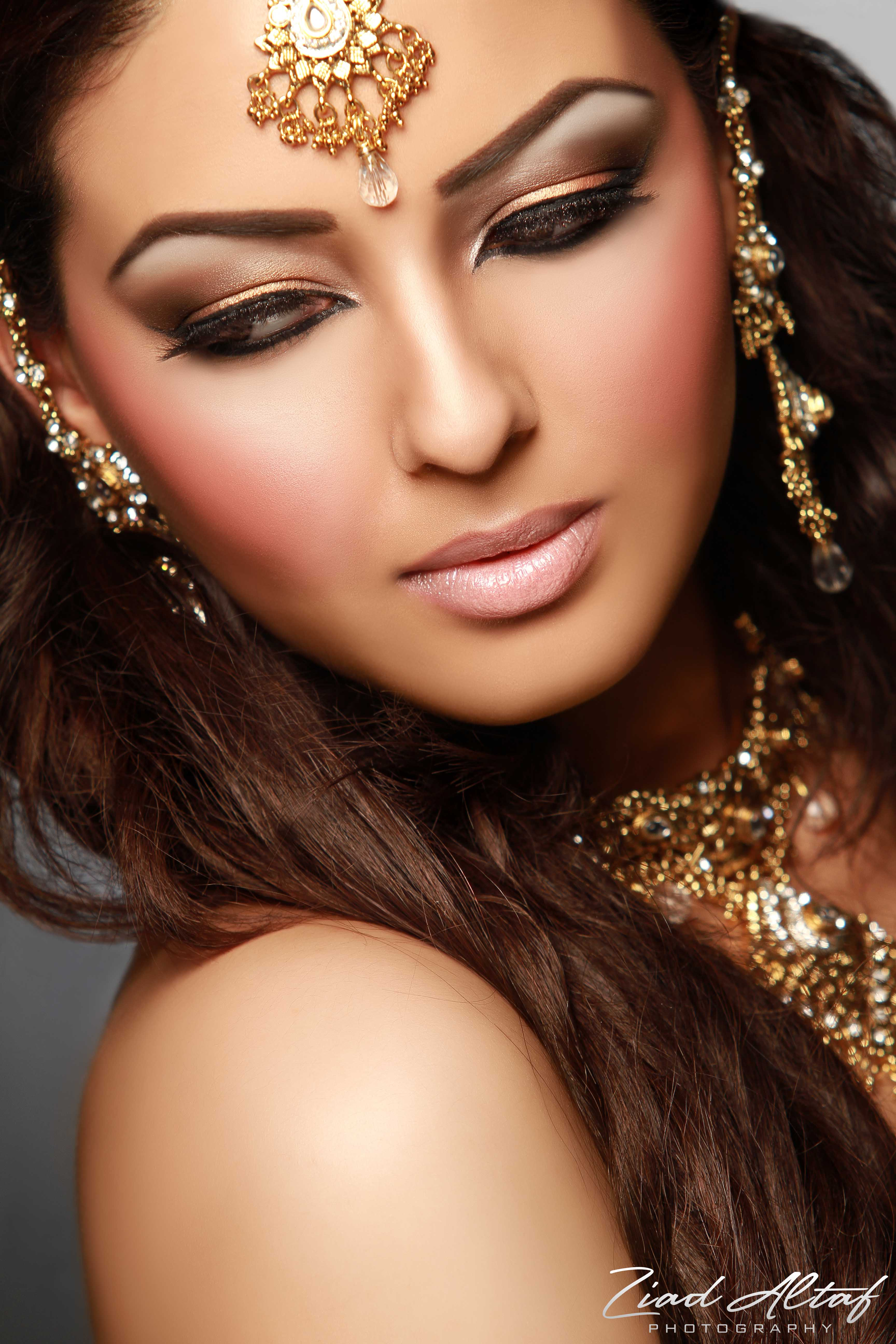 Asian Bridal Makeup Courses in UK.Fully Accredited.Now ...