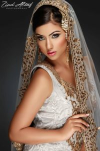 asian bridal hair and makeup course